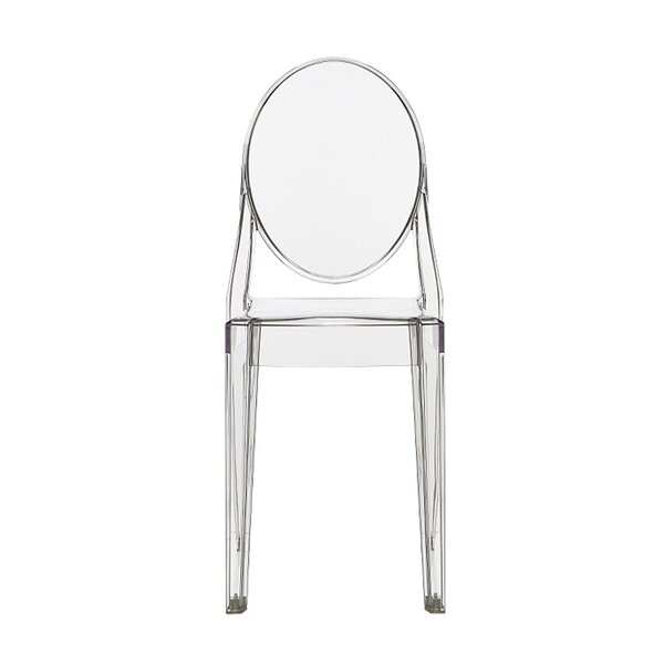 Cremont Stacking Patio Dining Chair (Set Of 2) By House Of Hampton