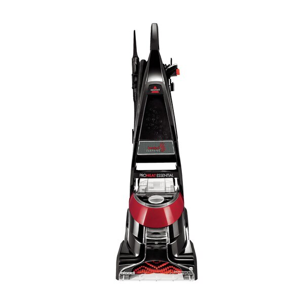 Deep Clean Essential Upright Carpet Cleaner by Bissell