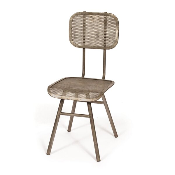 Burnstad Chair by Trent Austin Design
