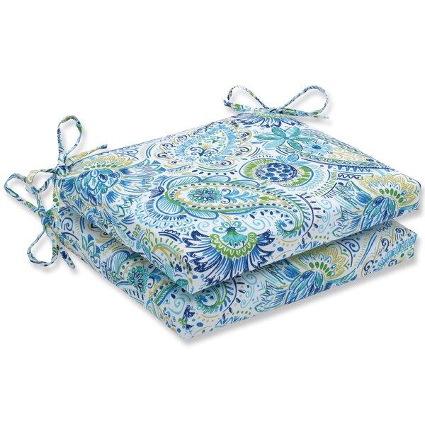 Barbay Baltic Squared Barstool Cushion (Set of 2)