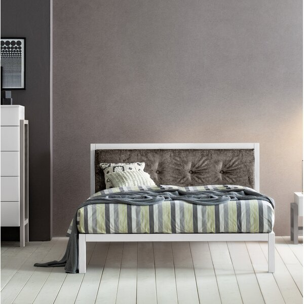 Tyndall Full Platform Bed by Brayden Studio
