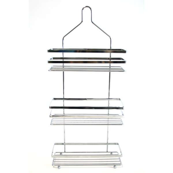 Kaia Shower Caddy by Rebrilliant