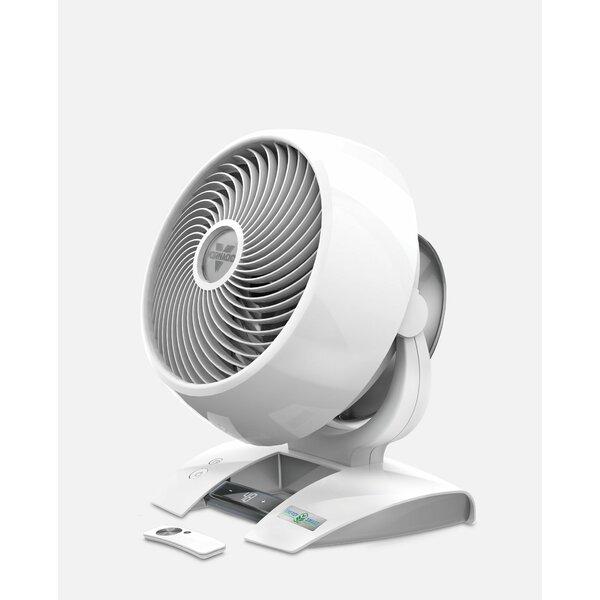 Energy Smart 8.9in Whole Room Air Circulator Fan by Vornado