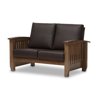 Amaya Loveseat by Loon Peak