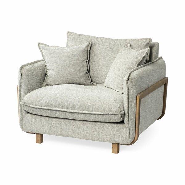 Symonds Club Chair By Union Rustic