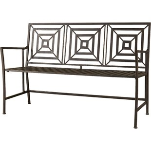 modern metal benches indoor dining benches new meadows metal garden bench modern contemporary indoor benches allmodern