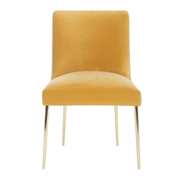 Sandon Upholstered Dining Chair by Langley Street