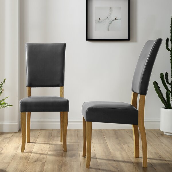 Renay Upholstered Dining Chair (Set Of 2) By Gracie Oaks Gracie Oaks