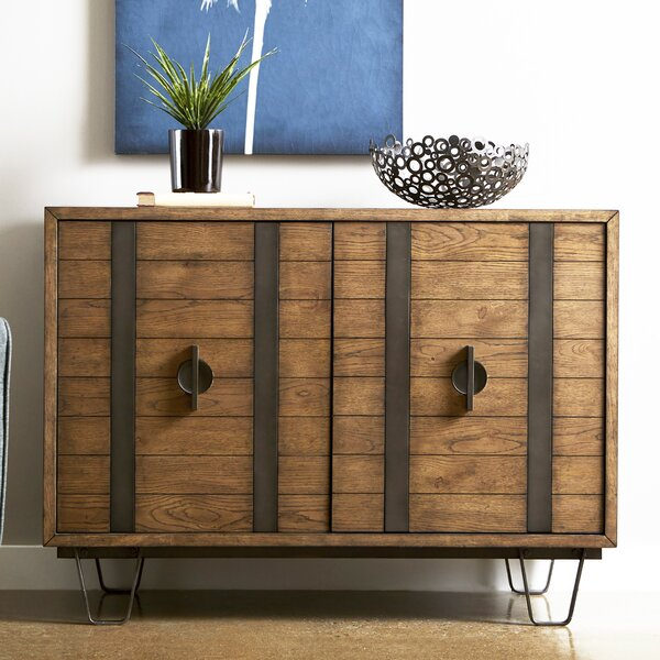 Abbey Console Table by Bungalow Rose