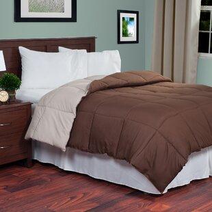 Reversible Fill Warmth Down Alternative Comforter ByLatitude Run