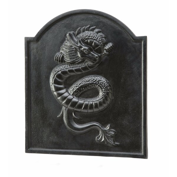 Dragon Fireback by Plow & Hearth