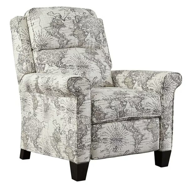 Spillers Power Recliner By Darby Home Co