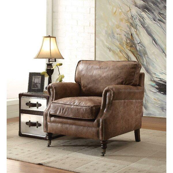 Beldon Club Chair by Gracie Oaks