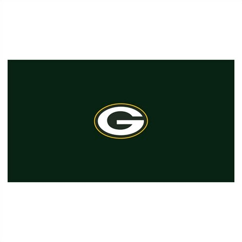 NFL Team Logo Billiard Table Cloth by Imperial International