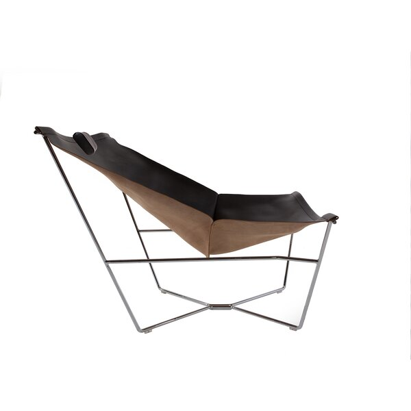 Poppella Lounge Chair by Stilnovo