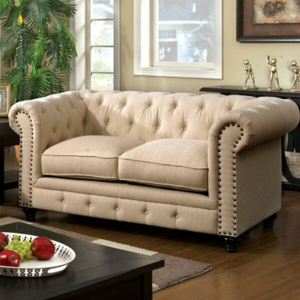 Favela Loveseat By Darby Home Co