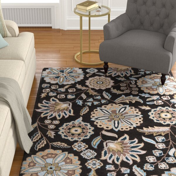 Millwood Lima Bean Area Rug by Charlton Home