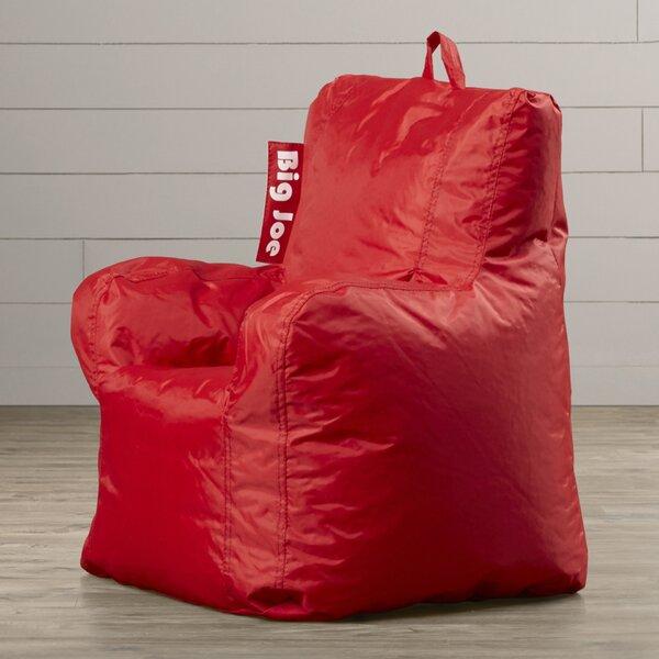 Big Joe Small Outdoor Friendly Bean Bag Chair By Big Joe