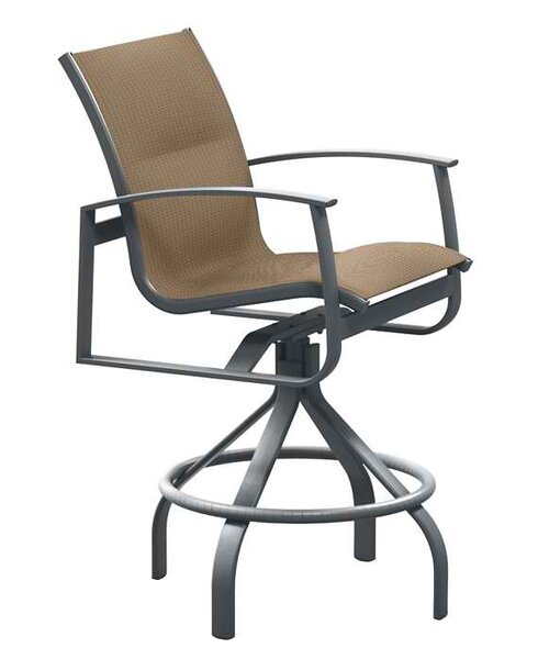 MainSail 25 Patio Bar Stool by Tropitone