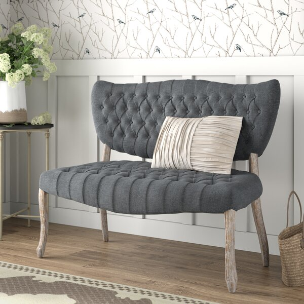 Valuable Today Finch Loveseat by Ophelia & Co. by Ophelia & Co.