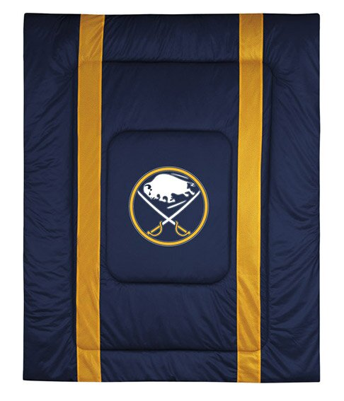 NHL Comforter by Sports Coverage Inc.