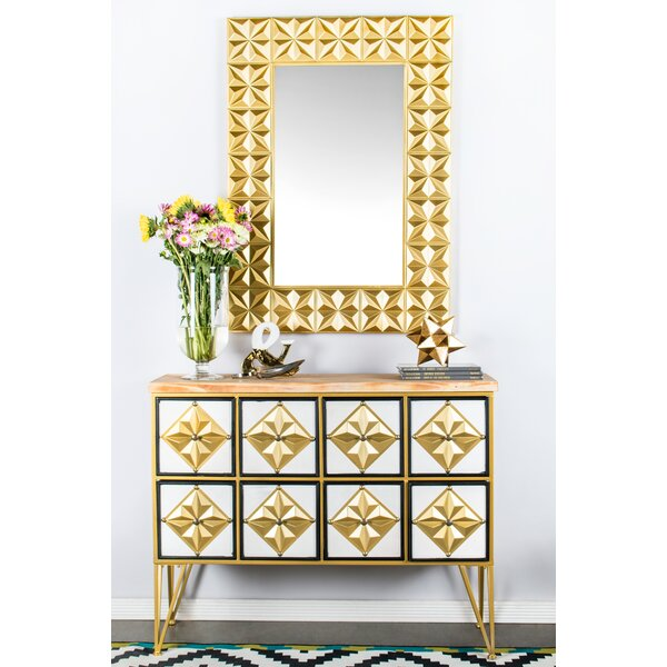 Kate Lyn Accent Mirror by Statements by J