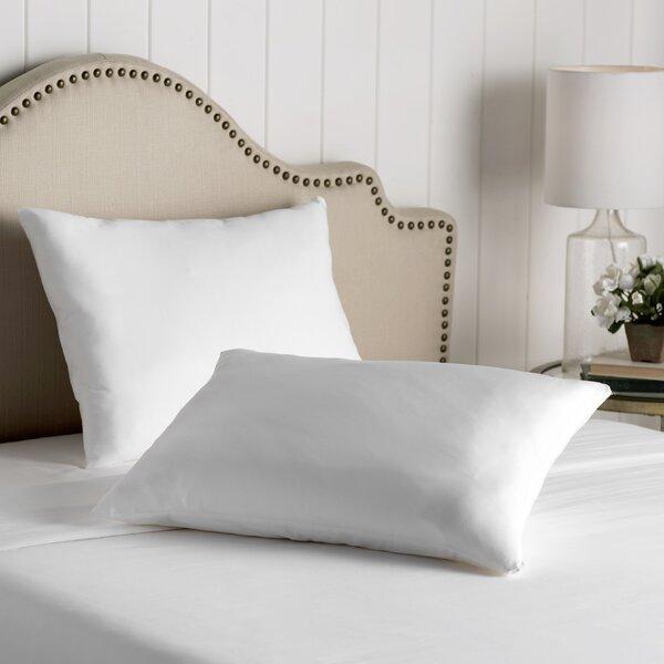 Wayfair Basics Cotton Zippered Pillow Protector (Set of 2) by Wayfair Basics™