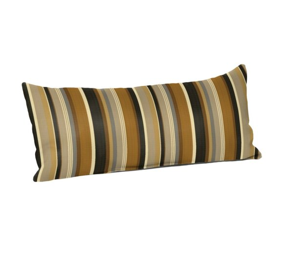 Hainesville Outdoor Lumbar Pillow by Charlton Home