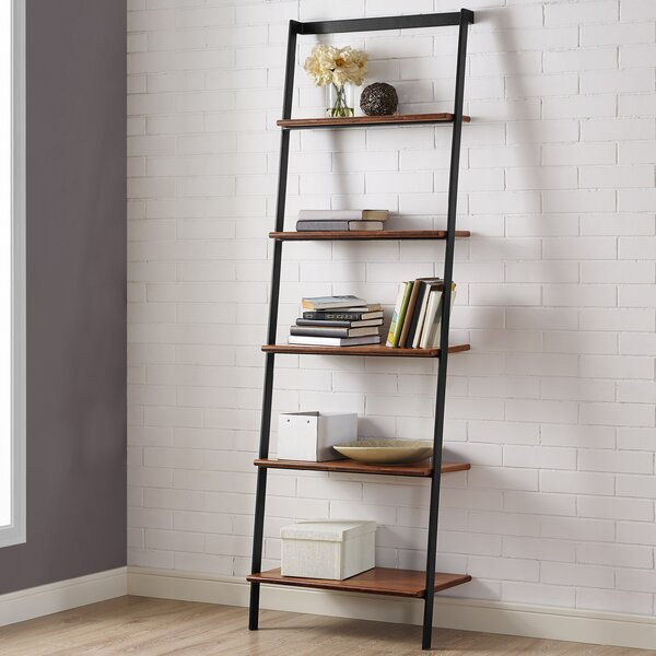 Uxbridge Ladder Bookcase By Corrigan Studio