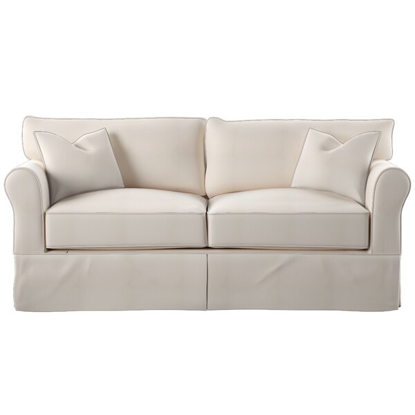 Felicity Sleeper Sofa by Wayfair Custom Upholstery