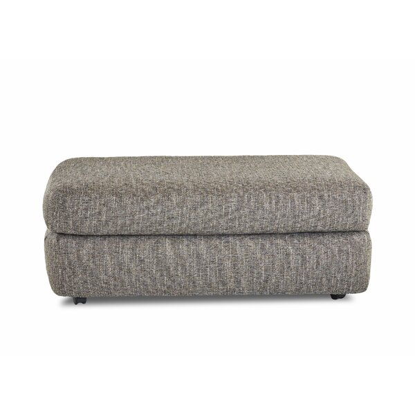 Boden Ottoman by Darby Home Co Darby Home Co
