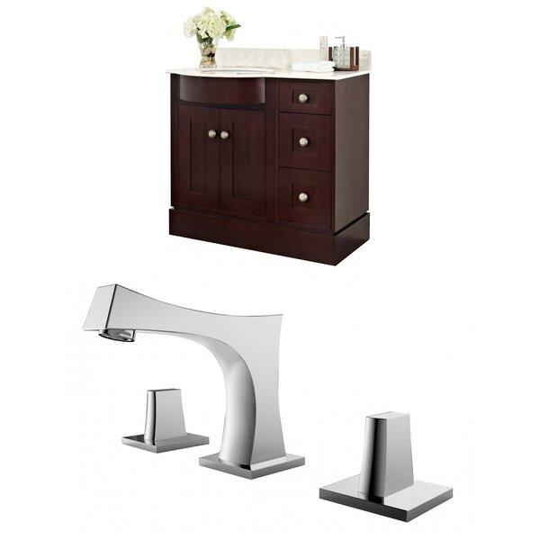 Kester 36 Single Bathroom Vanity Set by Darby Home Co