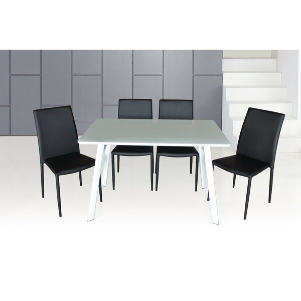 Conlan Height Dining Table by Ivy Bronx