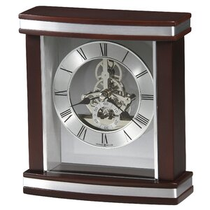 Templeton Contemporary Carriage Clock