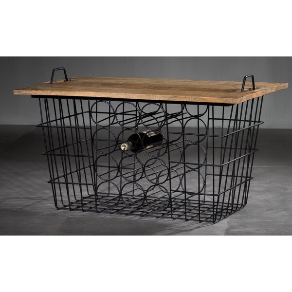 Burnside Coffee Table By Williston Forge