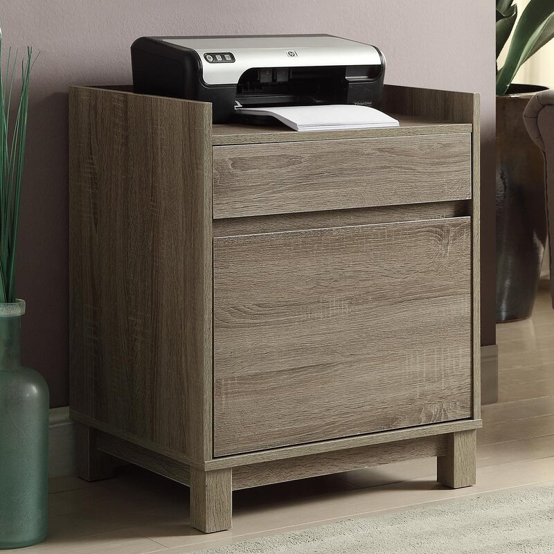 tracey 2drawer filing cabinet