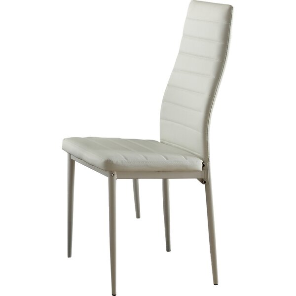 Aubree Side Chair (Set of 2) by Wade Logan