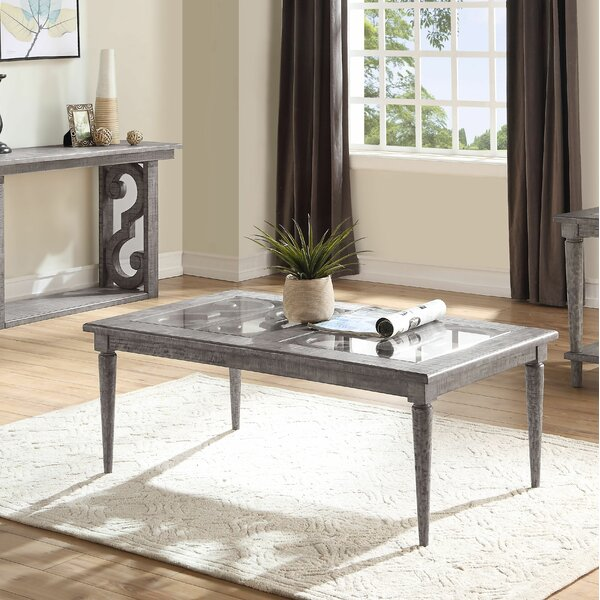 Candice Coffee Table By One Allium Way