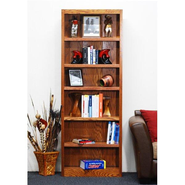Port City Standard Bookcase by Red Barrel Studio
