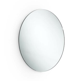 Great Price Linea Speci Wall Mirror By WS Bath Collections