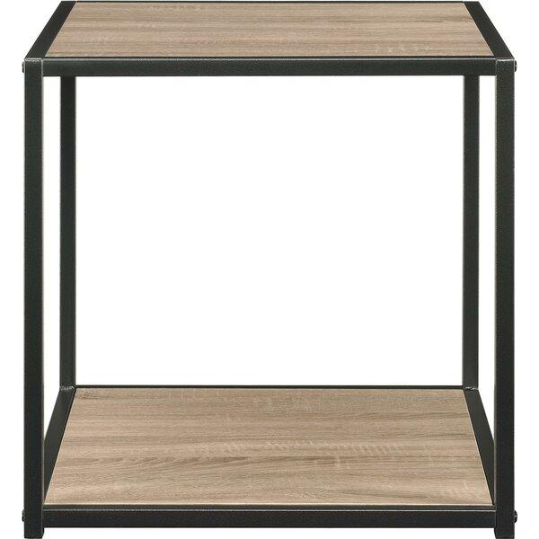Cochrane End Table By Ebern Designs