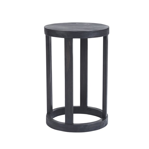 Bolen End Table by Millwood Pines Millwood Pines
