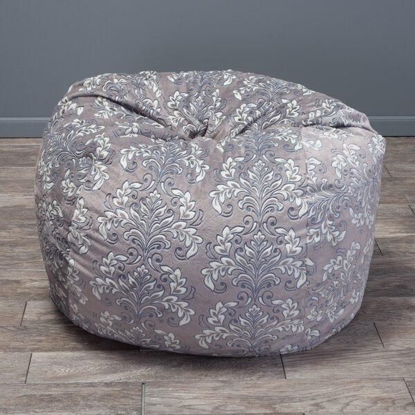 Bean Bag by Darby Home Co