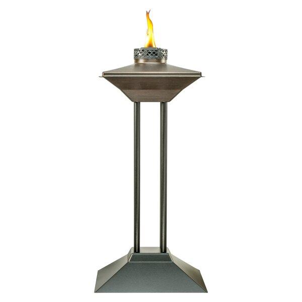 Cordoba Metal Garden Torch by TIKI Brand