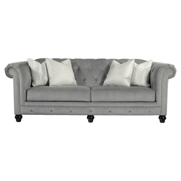 Valuable Today Aberdeenshire Sofa by Alcott Hill by Alcott Hill