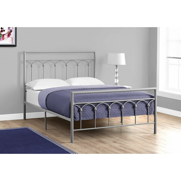Urbank Platform Bed by Charlton Home