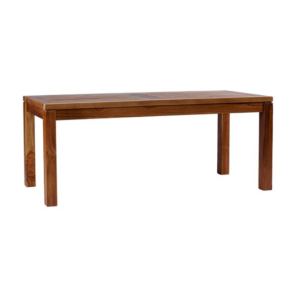 Rowlands Wood Bench by Millwood Pines