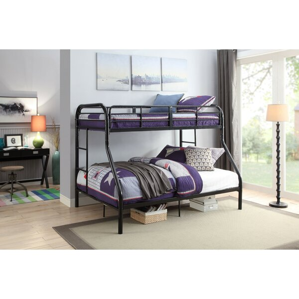 Oglesby Twin over Full Bunk Bed by Isabelle & Max