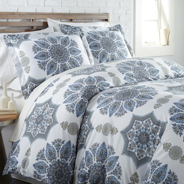 Geter Duvet Cover Set