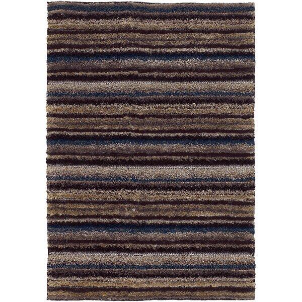 Claypoole Stripe Rug by Brayden Studio